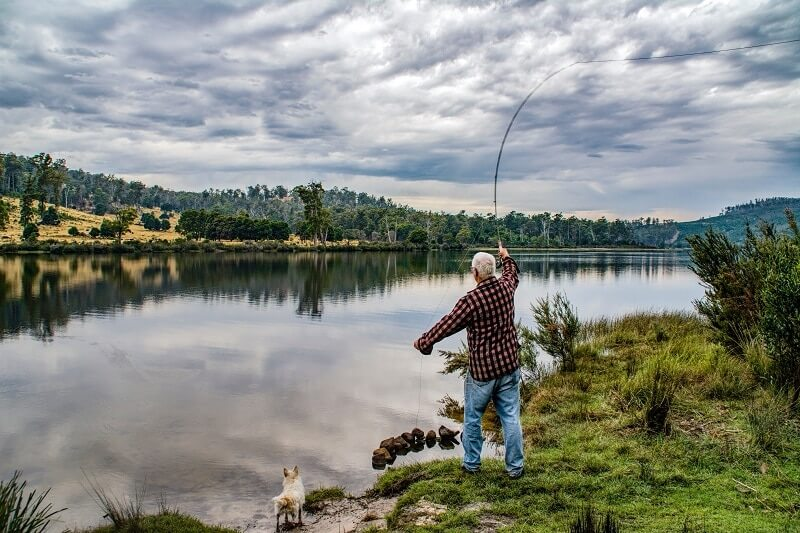 How To Cast When Fly Fishing