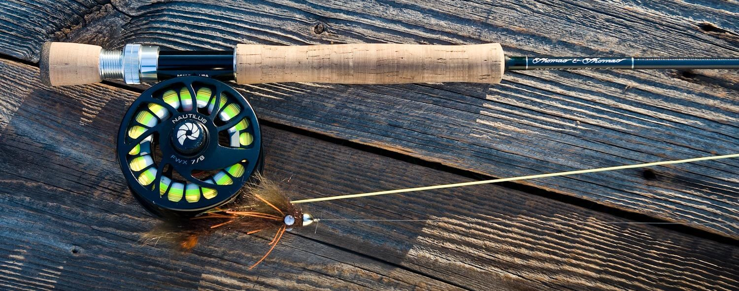 What size fly rod for streamer fishing