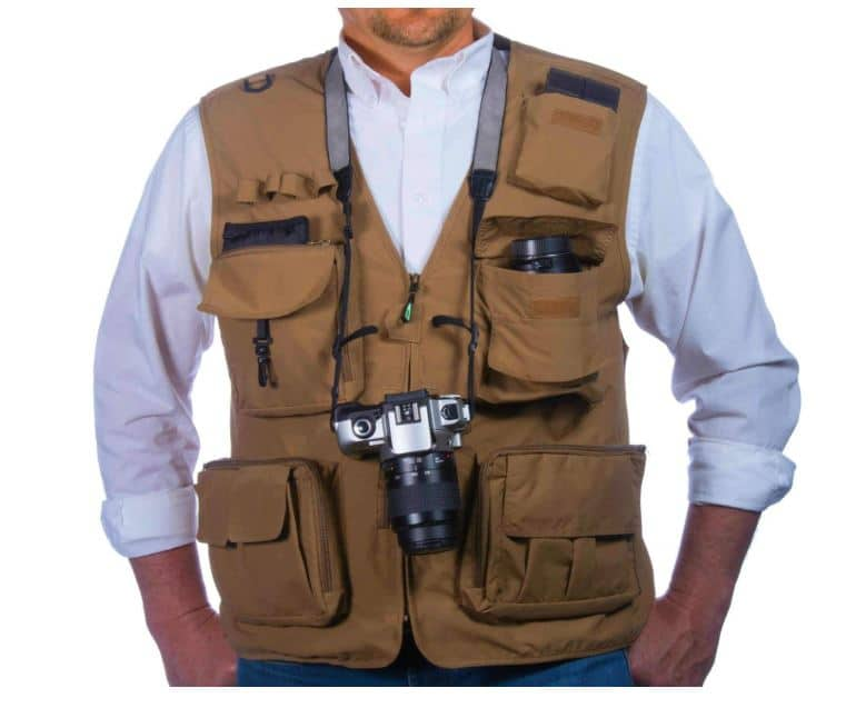 fly fishing vests buyers guide