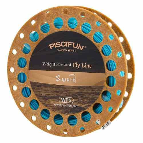 Fly Line Package