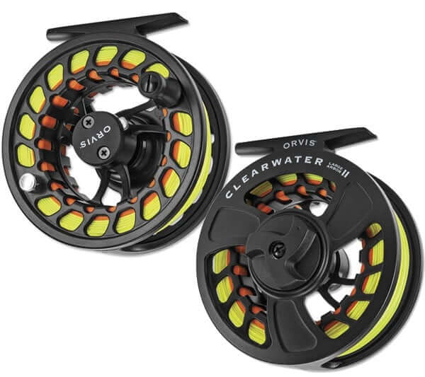 Orvis Clearwater Reel Review featured