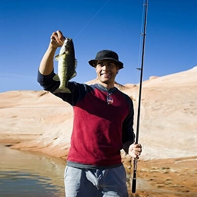 PLUSINNO Telescopic Fishing Rod 02