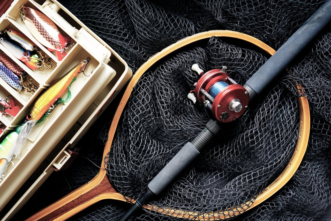 best fly fishing nets featured