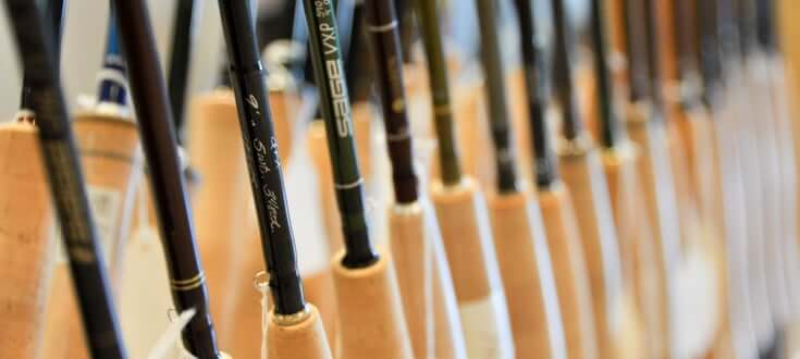 best fly rods for the money featured