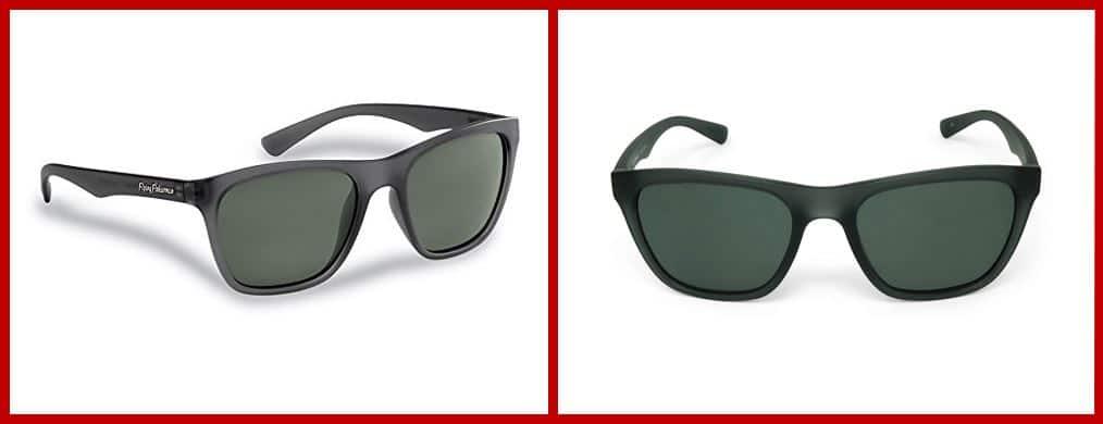 Flying Fisherman Fowey Polarized Sunglasses