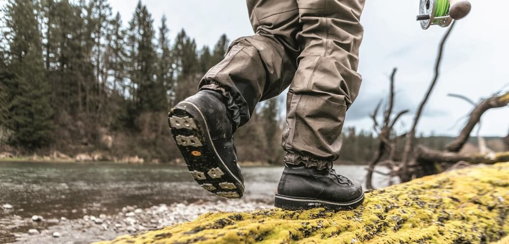 Best Fly Fishing Wading Boots Featured 3
