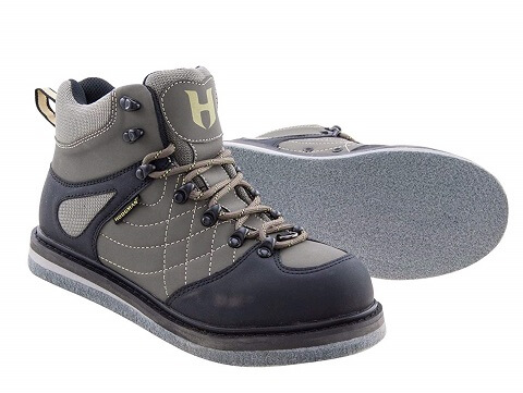 Best Fly Fishing Wading Boots