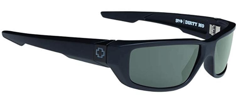 Spy Optic Dirty MO Flat