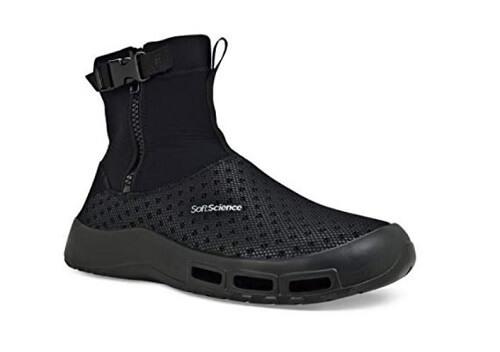 SoftScience Fin Men's Fishing Boots