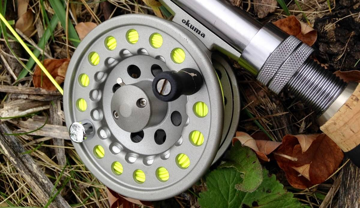 okuma slv fly reel review featured