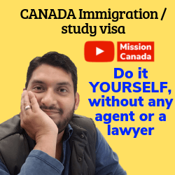 Mission Canada Ad
