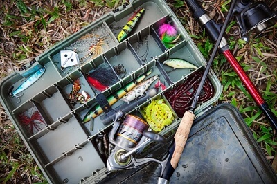 fishing gears