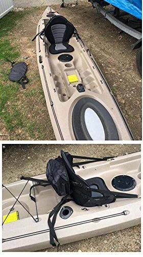 iGuerburn Kayak boat Seat