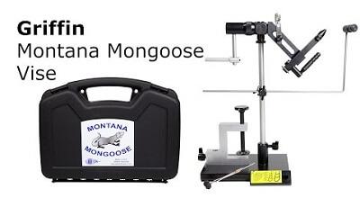 Griffin Montana Mongoose Vise
