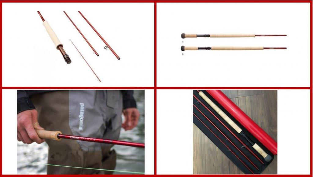 Sage Method Fly Fishing Rod