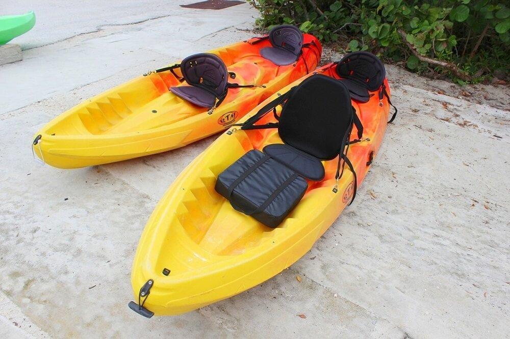 best fishing kayak seat featured