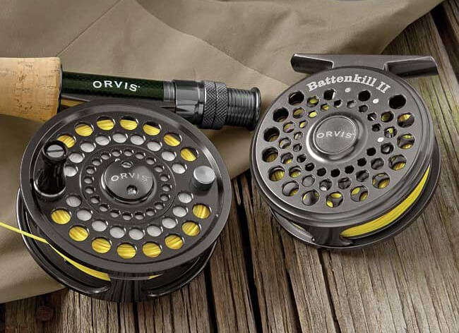 orvis battenkill reel review featured