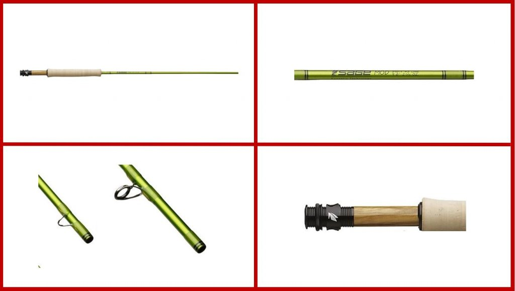 Sage Mod Fly Rod Review