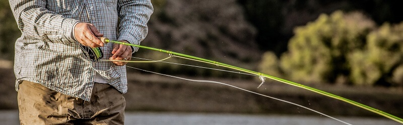 Sage Mod Fly Rod Review featured